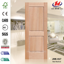 Hotel 3.2MM HDF Okoume Molded Door Skin
