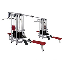 Fitness Equipment/Gym Equipment for Multi-Jungle 8-Stack (FM-1007)