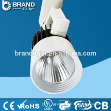 China Hersteller Commercial Spot COB Track Light, LED Spot Track Light