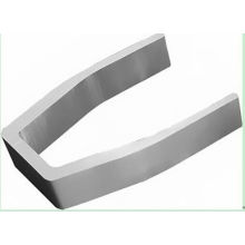 Medical Equipment Anodised Custom Aluminium Extrusions Profiles