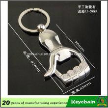 Keychain del abrelatas de manos