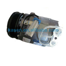 sanden auto car ac compressor CVC6 for Chevrolet Corsa Meriva Montana Fiat Stilo Palio good price