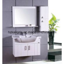 Solid Wood Bathroom Cabinet/ Solid Wood Bathroom Vanity (KD-426)