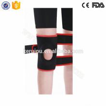 Ligamento torcido do joelho do equipamento da ginástica para o apoio do joelho