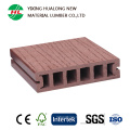 High Quality Anti-Clip WPC Decking Floor for Garden Use (M60)