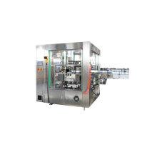 Rotulador BOPP para garrafa de suco de vidro