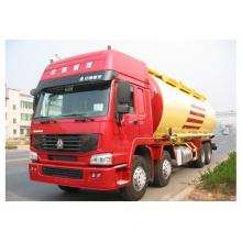 8x4 Bulk Powder Goods Tanker