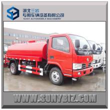 1000 Gallon Small Gardon Water Wagon Water Tank Truck