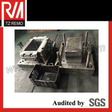 Fruit Crate Injection Mould