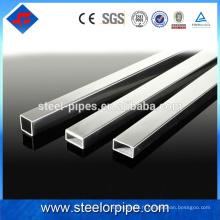 Vente en ligne en Chine de tuyaux en acier inoxydable