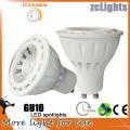 7W LED Light Bulb LED Spot Light Dimmable GU10 Spot Light