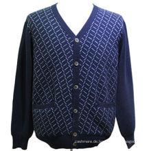 Hochwertige Herren Strickpullover, Herren Achselzucken Pullover gestrickten Pullover, neuesten Pullover Designs für Männer