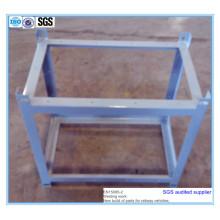 Powder Coating Steel Rack