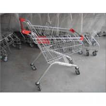 Chariot d'achats de chariot à achats de prix de chariot à achats de fabricants de chariot à achats (YD-T4)