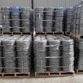 Venta directa de fábrica Alambre de púas de fijación de malla