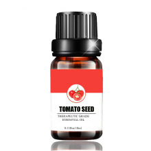 Aceite de semilla de tomate orgánico natural puro 100%
