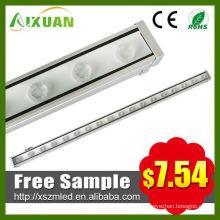 led bar indicator rgb 18w led wall washer
