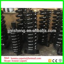 pás escavadora de mola ajustador escavador de mola ass'y PC60 PC120 PC200 PC300 PC220 recoil spring assy