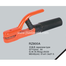 Japanese Type Electrode Holder RZ800A