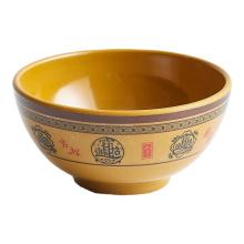 Professional cheap melamine tableware kitchen sauce bowl small bowl