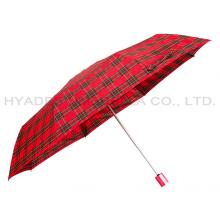 Wondrous Premium Windproof 3 Folding Umbrella