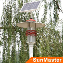 Luz LED solar para jardín (SGL03)
