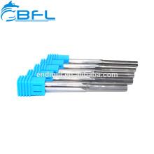 BFL-Vollhartmetall-Maschinen- oder Handreibahlen-Stufenfräser