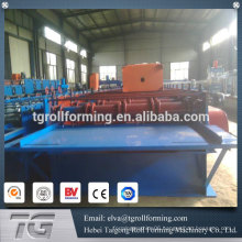 Car Carriage Plate Forming Machine with high quality