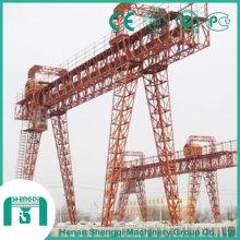 Truss Gantry Crane- Economical Lifting Solutiion of Gantry Crane