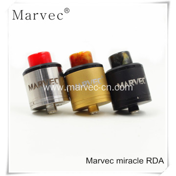 Christmas gift patent rda atomizer for vaporing