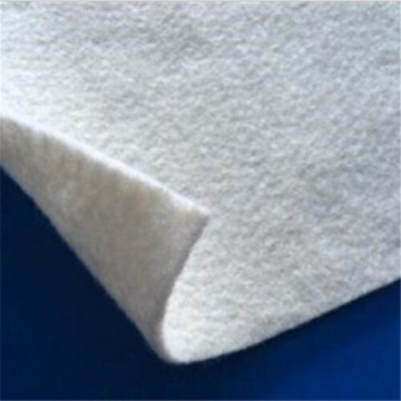 PET & PP non woven fabric filter geotextile