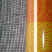 Revestimento plástico do PVC de Matt 1.6mm * 2.0m * 23m