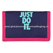 Stylish Wallet, 2014 New Design, Any Colors and Sizes Available