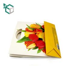 emballage en carton fantastique sac en papier sac à main en papier sac en papier