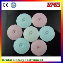 Silicone Polisher (resina de porcelana) Material Dental