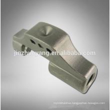 China manufacturer price OEM lost foam precision casting part