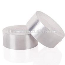 aluminum foil tape jumbo roll manufacturer
