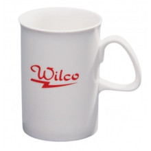 Aufflackern-Becher, 10oz Kaffeetasse