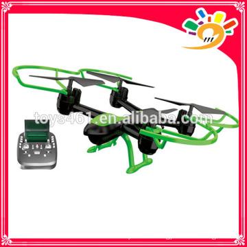 Neueste 4 CH 6-Achsen Kopfloser Modus RC Drone Ein Schlüssel Rückkehr FPV RC Quadcopter Mit 0.3MP oder 2.0MP Kamera