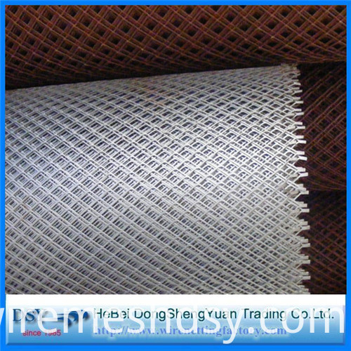 Stainless-steel-expanded-metal-mesh-expanded-mesh