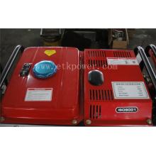 3kw Starke Karton Verpackung Diesel Generator Set