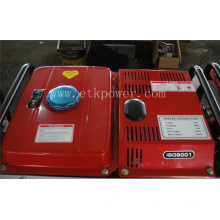 3kw Strong Carton Packing Diesel Generator Set