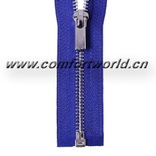 No 5 Anti Brass Zipper O / E a / L