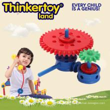 Le plus récent ABS Creative Colorful Building Block Toy for Kids
