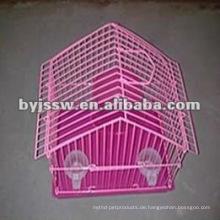 Pulverbeschichteter Hamsterkäfig