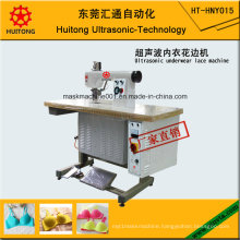 Ultrasonic Underwear Lace Machine