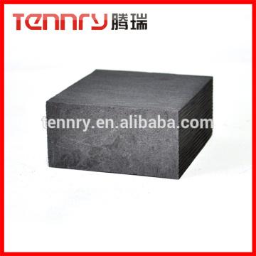 High Density Graphite Block For Sliding Carbon Brush