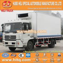 DFL 4x2 15Tons Kühlraum LKW in gutem Zustand heißer Verkauf