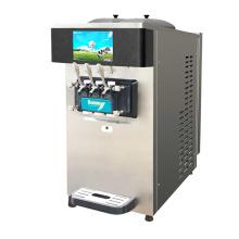 Mix Geschmack Eismaschine