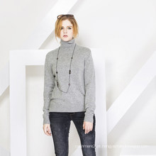 Suéter de Cashmere 16braw422
